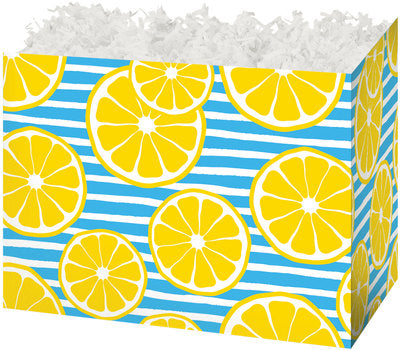 Summer Popcorn Gift Baskets