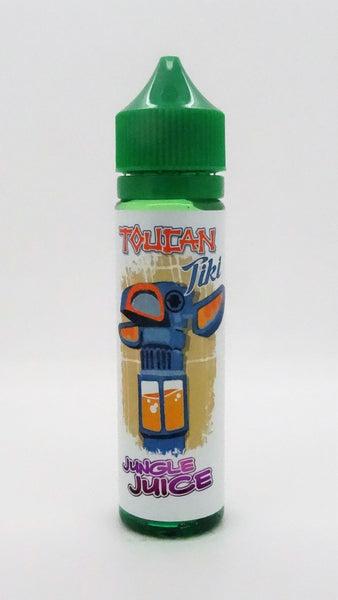 Jungle Juice - Toucan Tiki - Vapor Krave LLC
