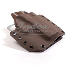 Inside-the-Waistband Holster - Glock 43 Mag Pouch