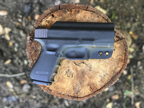 Inside-the-Waistband Holster - Glock 19