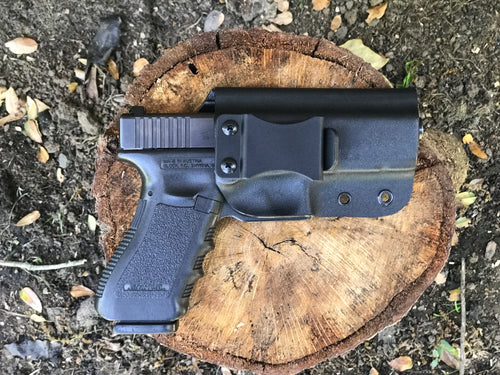 Inside-the-Waistband Holster - Glock 22