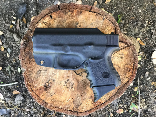 Inside-the-Waistband Holster - Glock 27