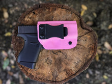 Inside-the-Waistband Holster - Glock 43