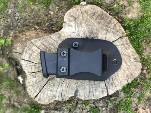 Inside-the-Waistband Holster - Glock 42 Mag Pouch