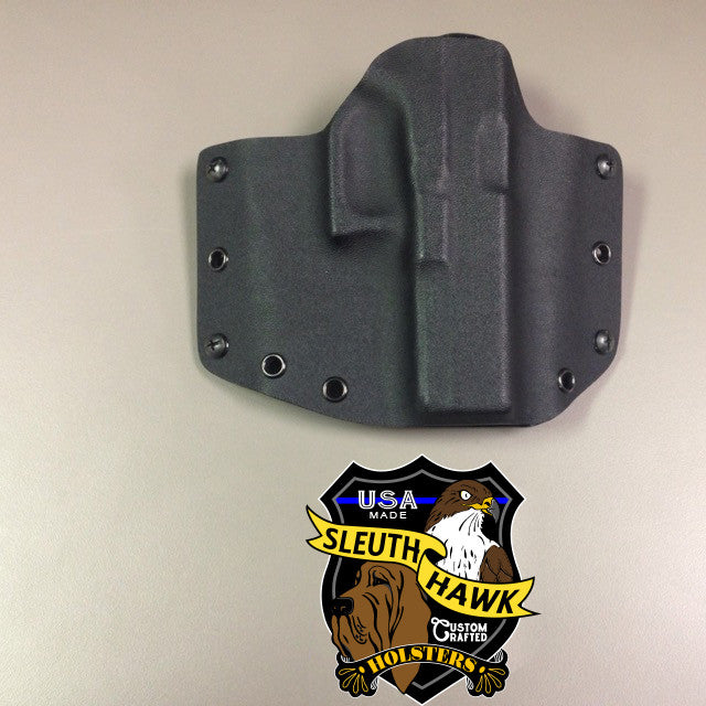 Outside-the-Waistband Holster - Glock 17