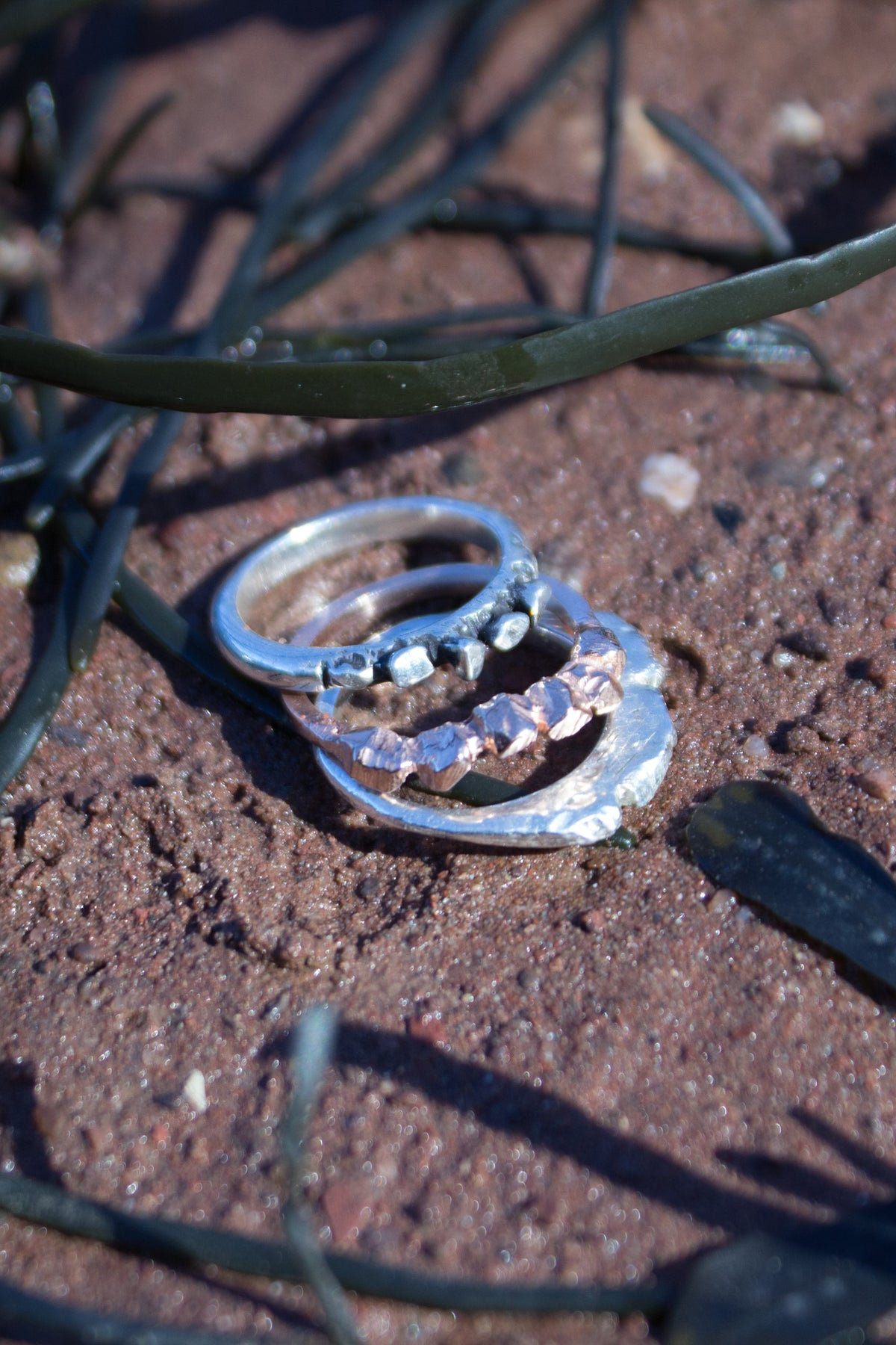 Tolts Stack Ring