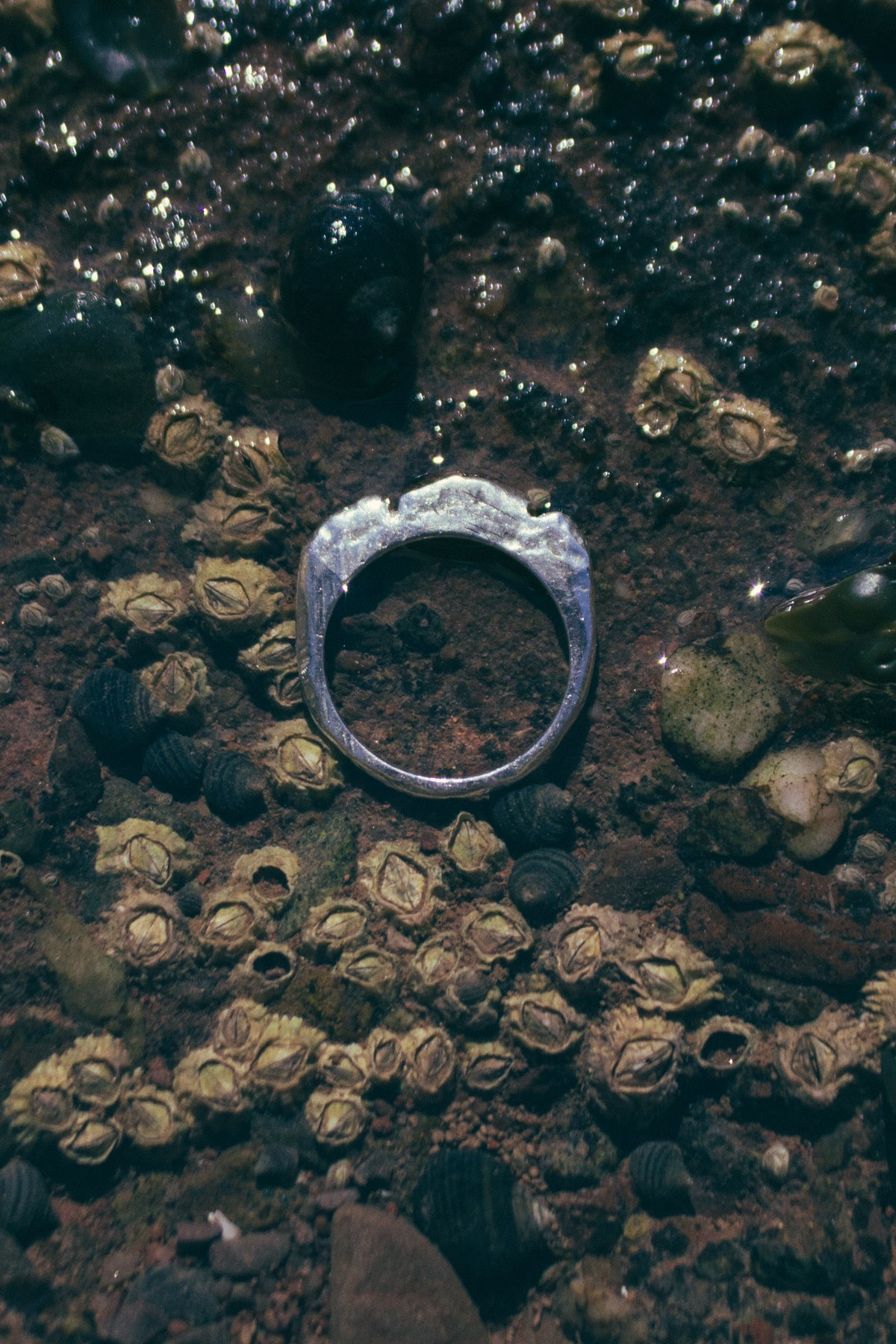 Idyll Stack Ring