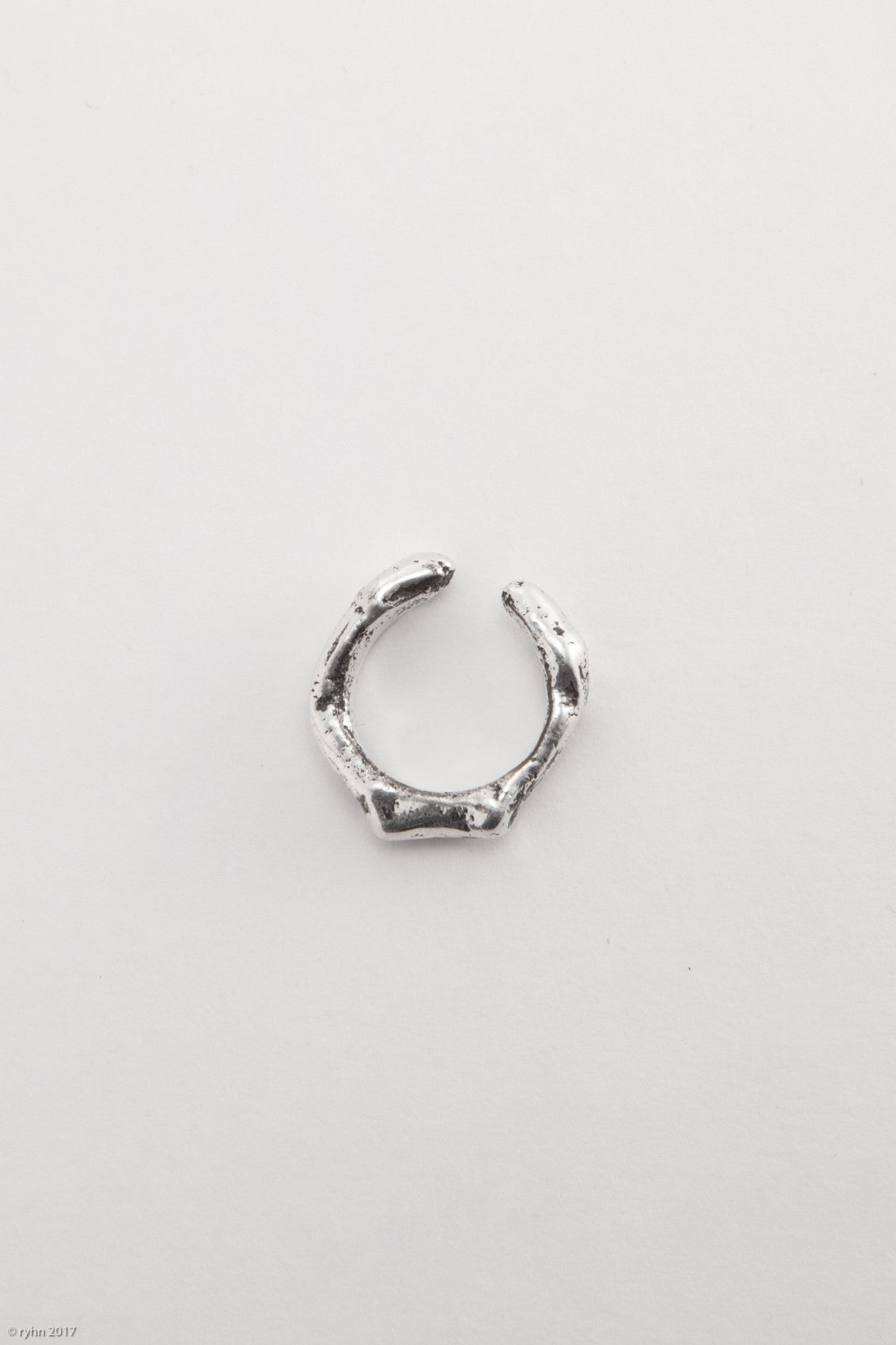 Open Idyll Ring