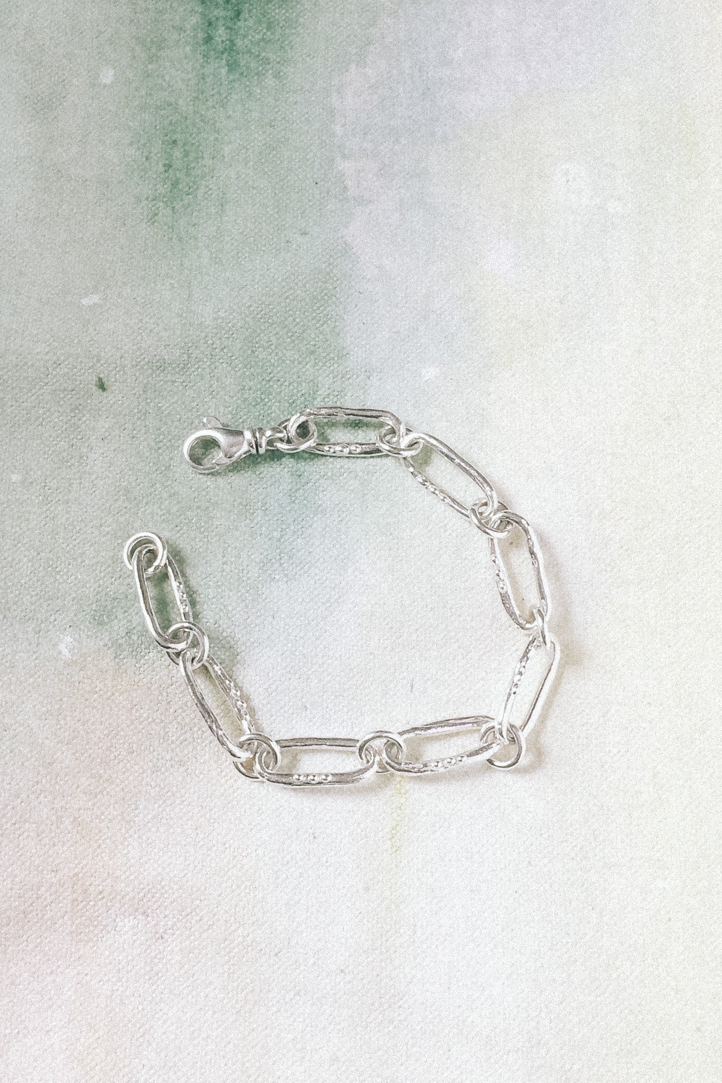 Link Bracelet RYHN jewellery At Evenfall Collection