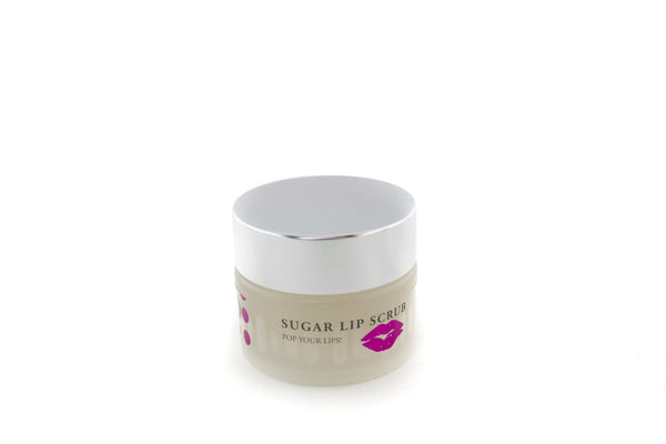 Sugar Lip Scrub Lip Scrub - Pop Sonic LLC