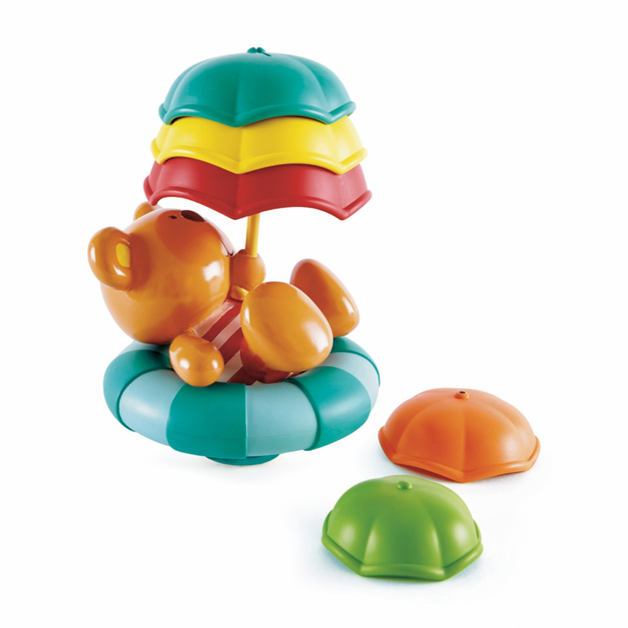 Teddy´s umbrella stackers - HAPE