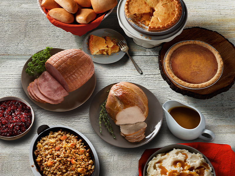 Boston Market Christmas Dinner 2020 Holiday Dinner Home Delivery | Boston Market