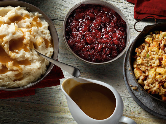 Classic Holiday Sides