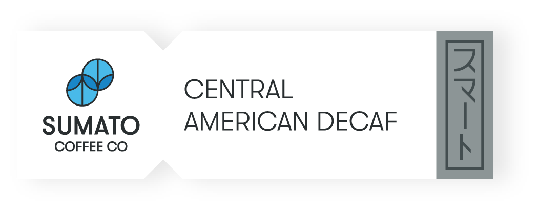 Gift Subscription<br>Central American Decaf Subscription <br> Includes Free Shipping