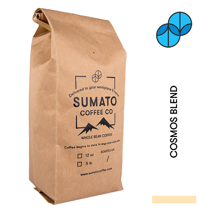 Cosmos Blend Subscription <br> Save 10%