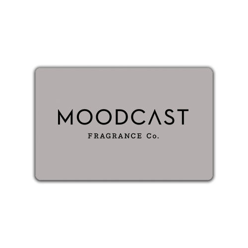 Moodcast Digital Gift Card