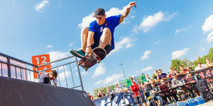 2019 Skateboarding Competitions