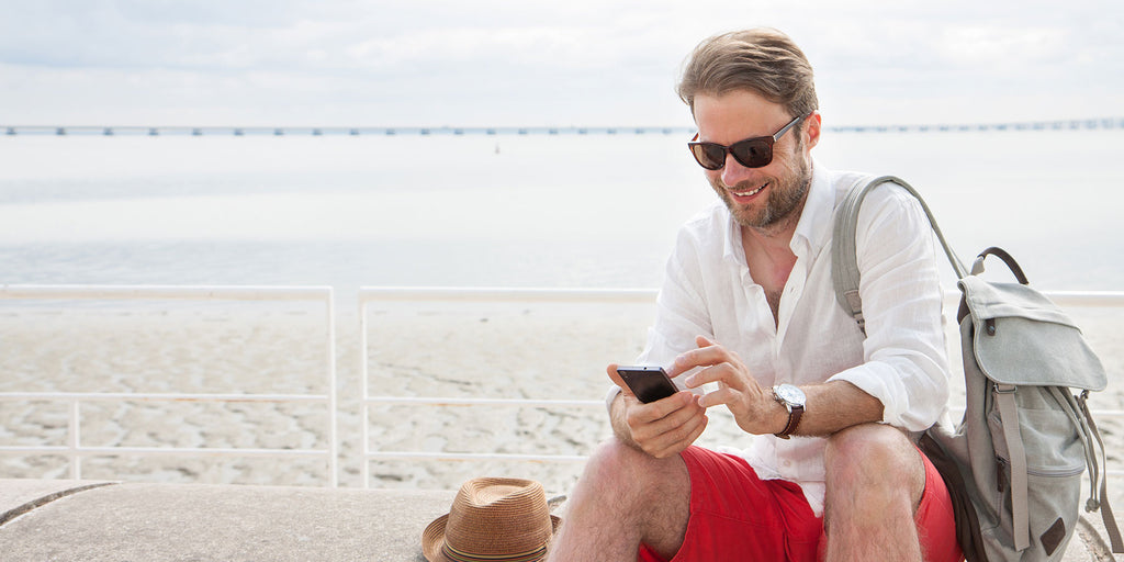 5 Best Travel Apps in 2019