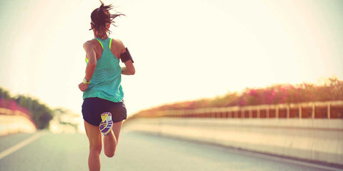 6 Ways to Learn to Love Running