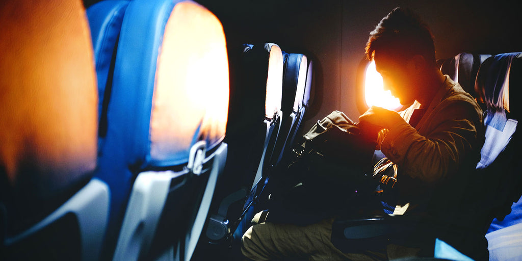 7 Ways to Combat Jet Lag