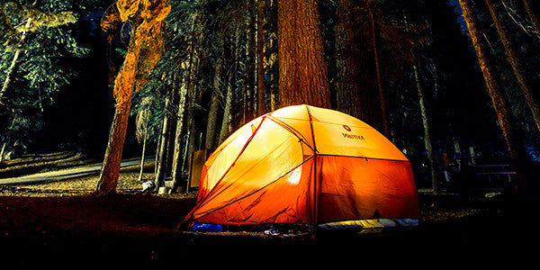 Essential Camping Gear: Two Must-Buy Items