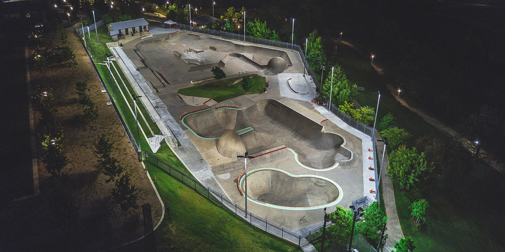 How Skatepark Design Works