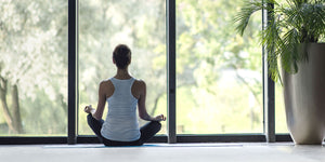 Meditation Basics for Beginners