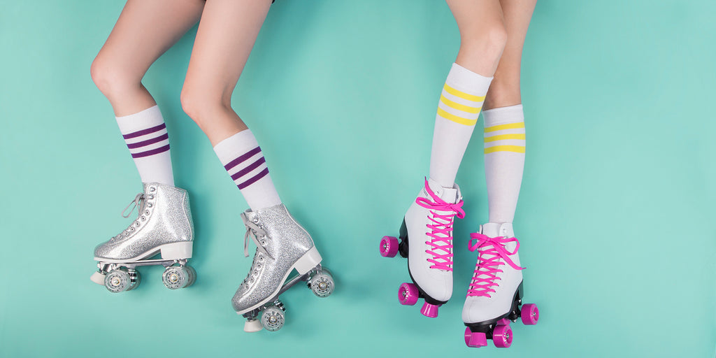 Roller Skating Basics for Beginners
