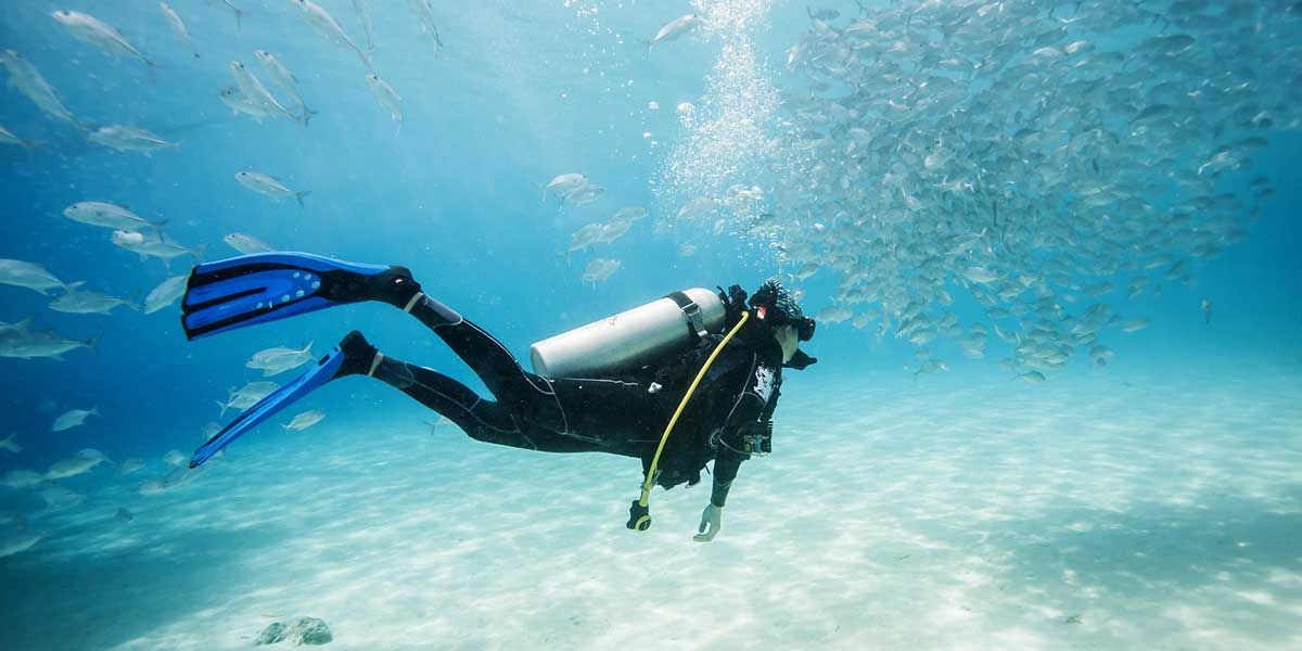 Scuba Diving Hacks to Make Your Next Dive Trip Easier