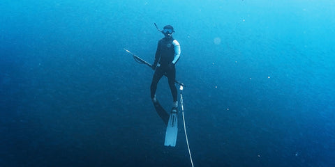 4 Frequently Asked Questions About Spearfishing