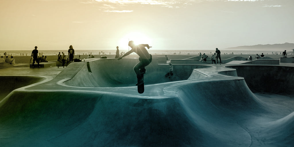 10 Great Skateparks in California