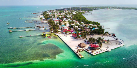 The Best Restaurants in Caye Caulker
