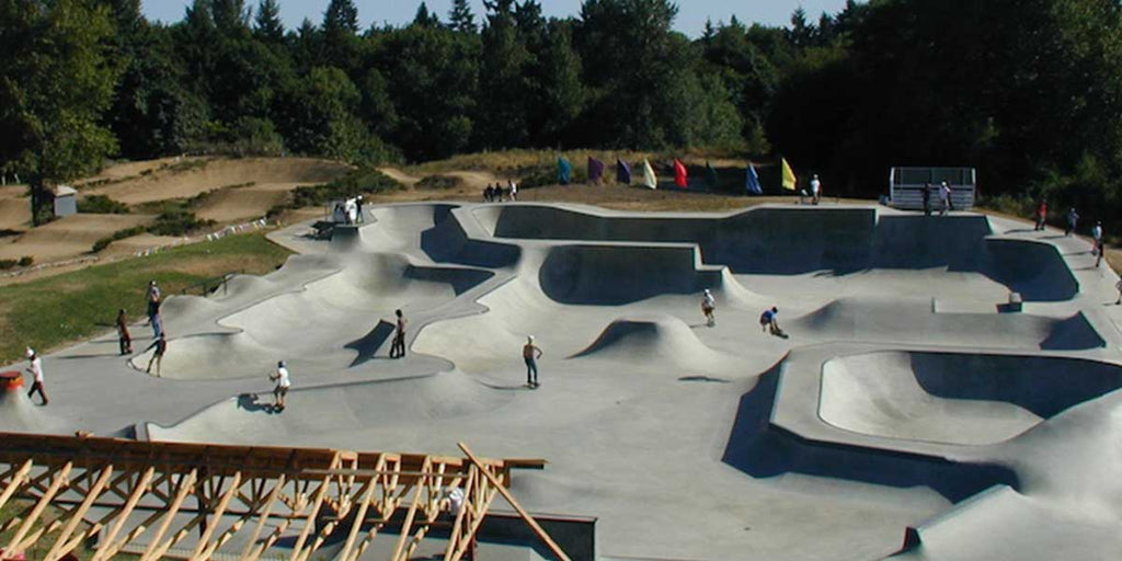 The Best Skateparks in Oregon