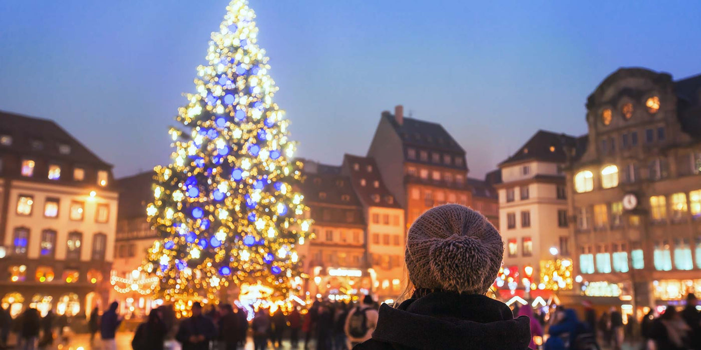 The Best Travel Destinations to Spend Christmas