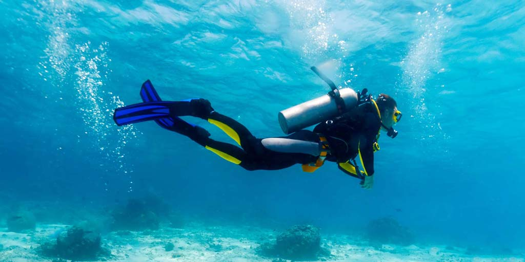 Tips for Mastering Neutral Buoyancy