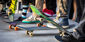 Weird Facts About Skateboarding You May Not Have Known