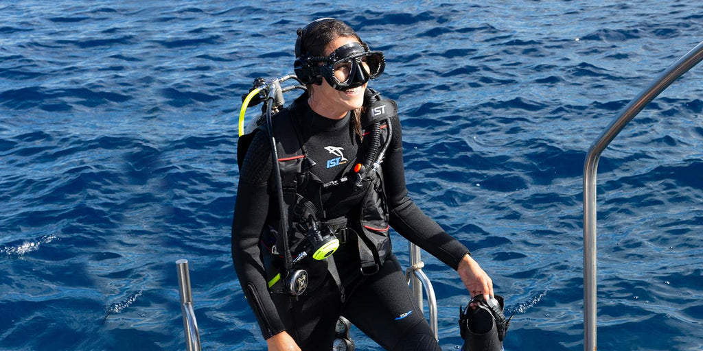 What to Know Before You Take Scuba Diving Lessons