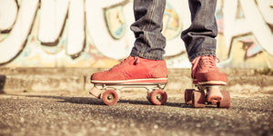 Who Invented Roller Skates?