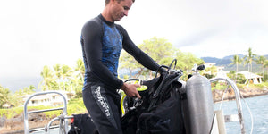 How to Travel with Scuba Gear