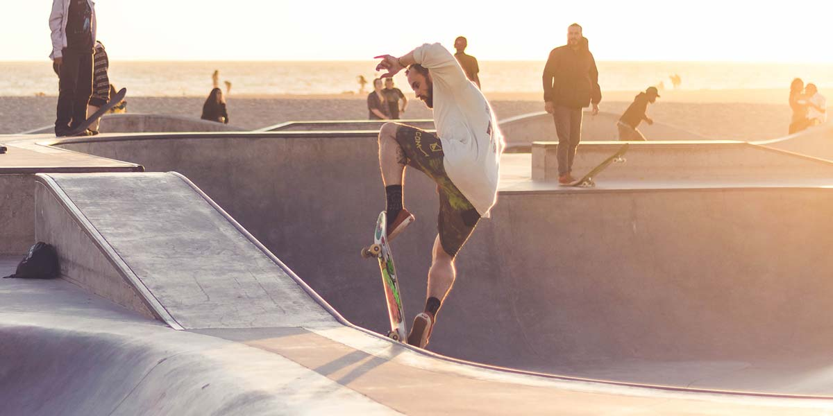 The Best Travel Destinations for Skateboarders