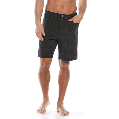 Coolibar Men's Swim Trunks with Removable Liner
