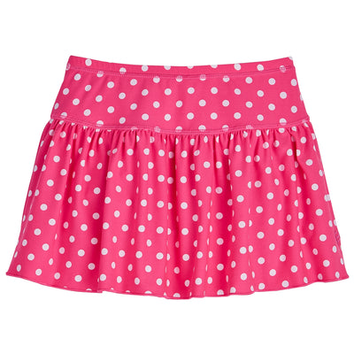 Coolibar Girls' Swim Skort