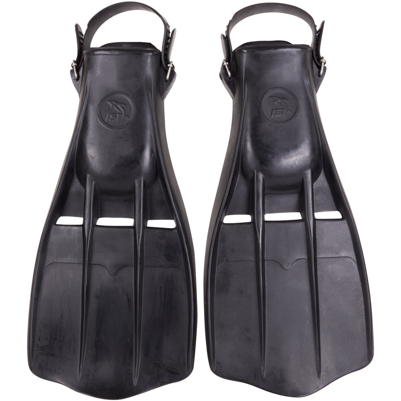 IST F1 Heavy Duty Rubber Rocket Fins for Deep Sea Dive and Military Special Ops