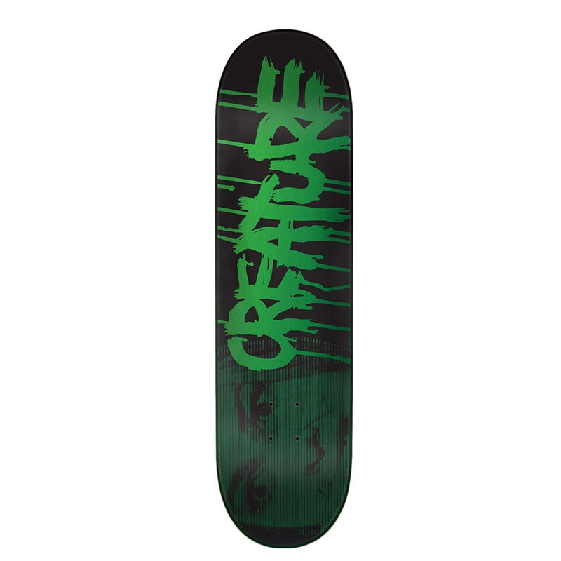 Creature Blood MD 8.2in x 31.9inch Skateboard Deck