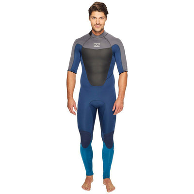 Billabong Absolute 2mm Men's Short-Sleeve Wetsuit