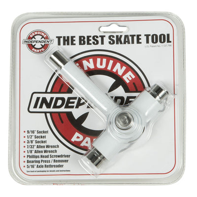 Independent White Reflex Skate Tool