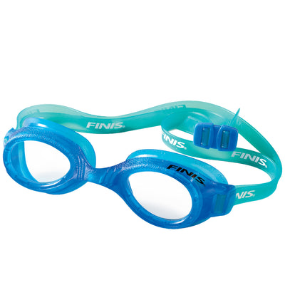 Finis H2 Jr. Comfortable Kid's Goggle