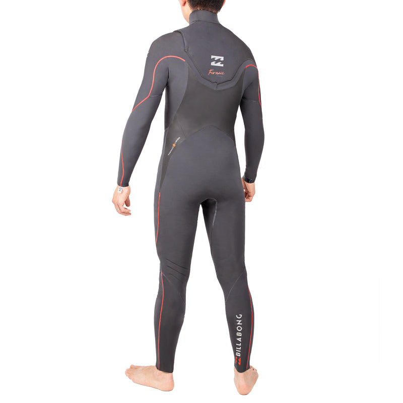 Billabong Furnace Revolution Men's 4/3 Wetsuit