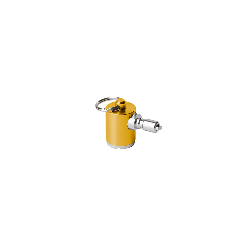 Trident Key Ring Low Pressure Reg Hose All Purpose Inflator Valve