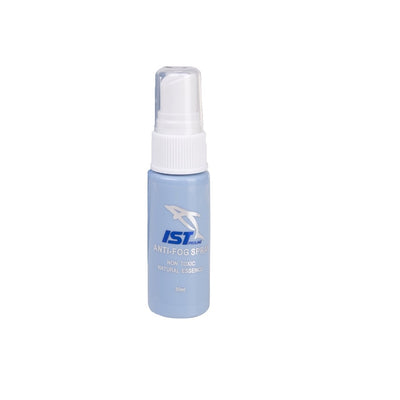 IST Anti-Fog Spray in 30mL Spray Bottles